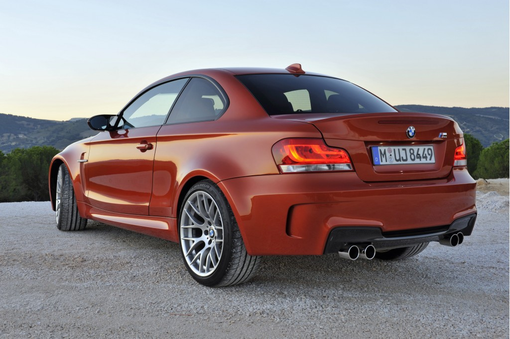 2011-bmw-1-series-m-coupe бмв м 1купе