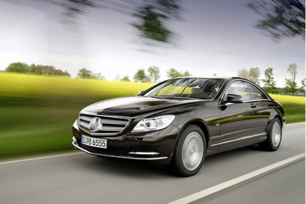2011-mercedes-benz-cl-class мерседес-бенц ц л класс