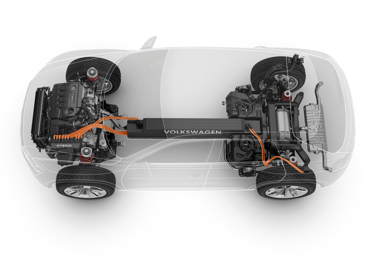 volkswagen-cross-coupe hybrid фольксваген кросс купе гибрид