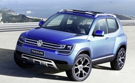 vw-taigun фольцваген тайгун