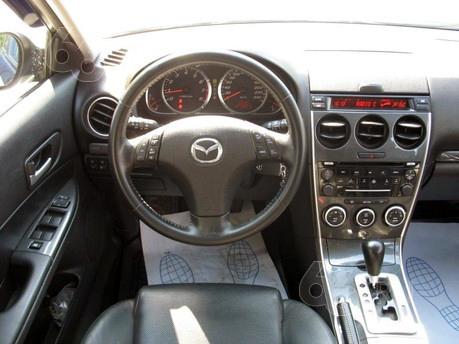 mazda-6 мазда 6 авто за 500 000 рублей