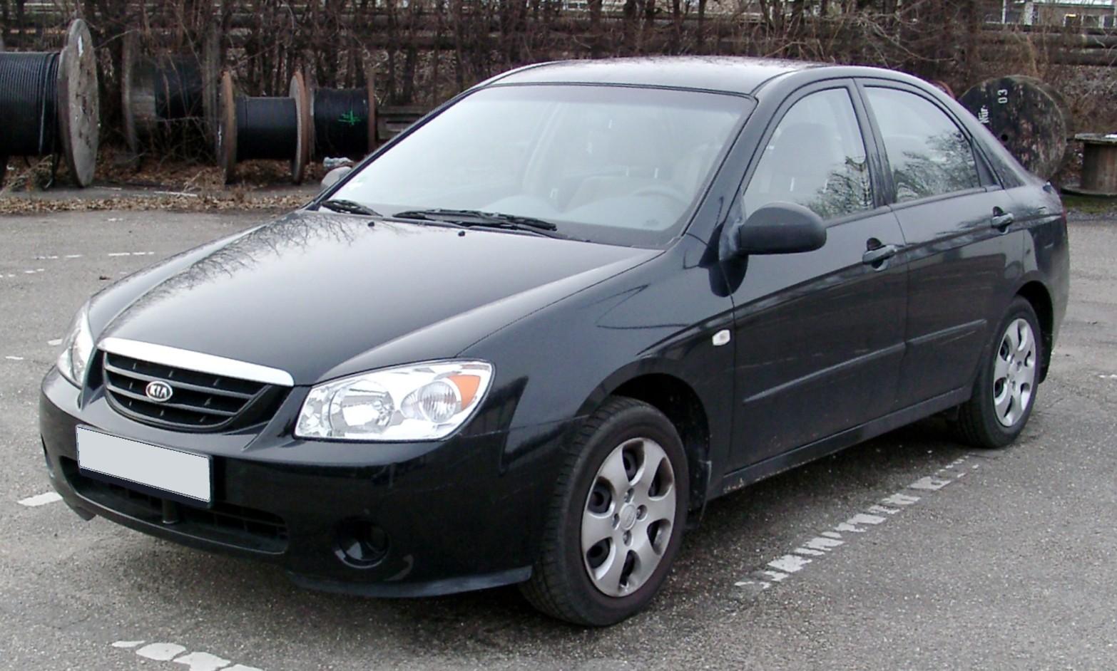 kia-cerato авто за 500 000 рублей