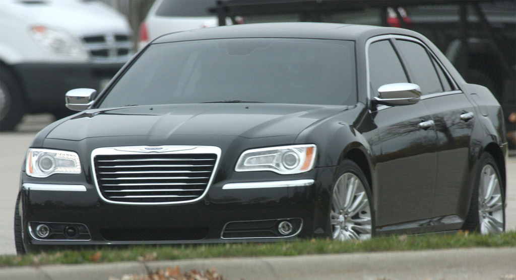 2012-chrysler-300c крайслер