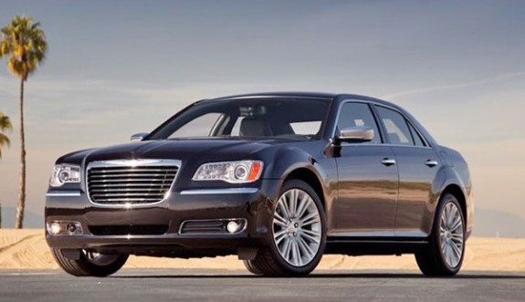 Chrysler-300 крайслер 300