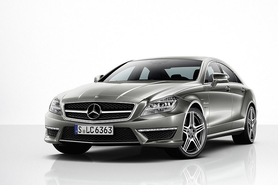 Mercedes_cls_63_amg_2011 мерседес амг слс