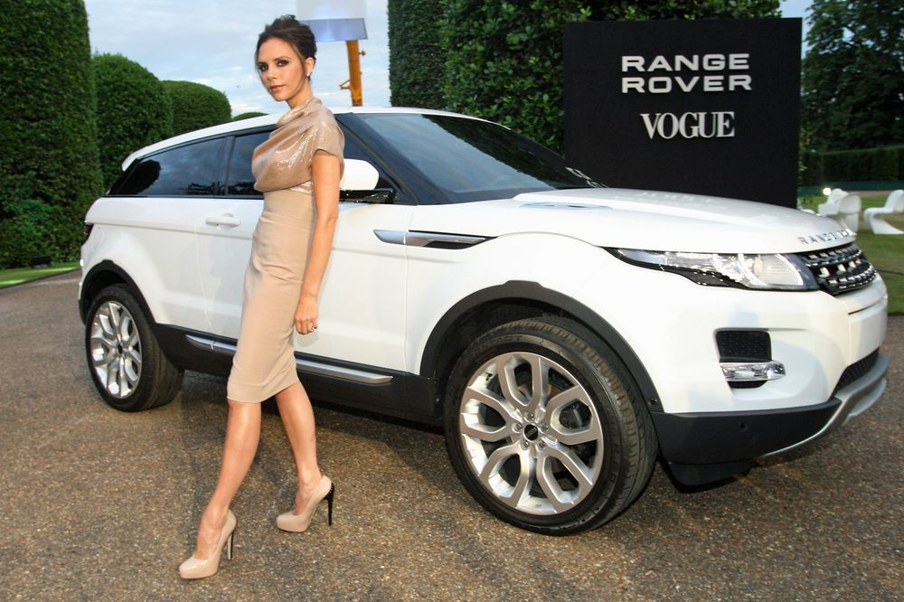 Range Rover Evoque ренж ровер евок