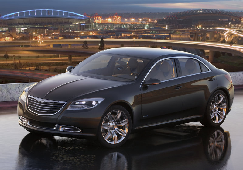 chrysler-200c крайслер 200с