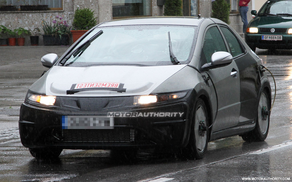 2012-honda-civic хонда цивик